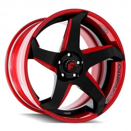 F2.21-ECL Wheel by Forgiato Wheels