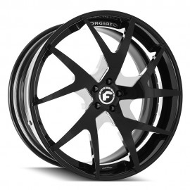 F2.23-ECL Wheel by Forgiato Wheels