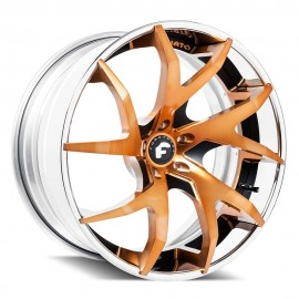 F2.23-ECX Wheel by Forgiato Wheels
