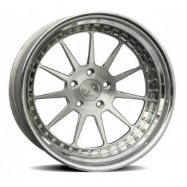 MV11 Step Lip Wheel by Rennen International Wheels