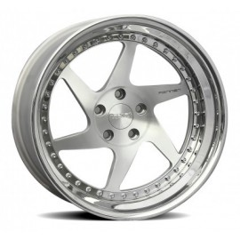 MV6 Step Lip Wheel by Rennen International Wheels