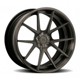 R-55 Concave Wheel by Rennen International Wheels