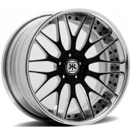 RM10X Concave Wheel by Rennen International Wheels