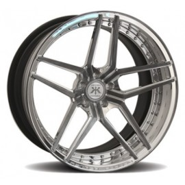 RL-54X Concave Wheel by Rennen International Wheels