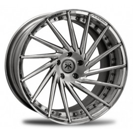 RL-51 Concave Wheel by Rennen International Wheels