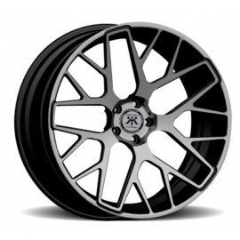 RL-50 Concave Wheel by Rennen International Wheels