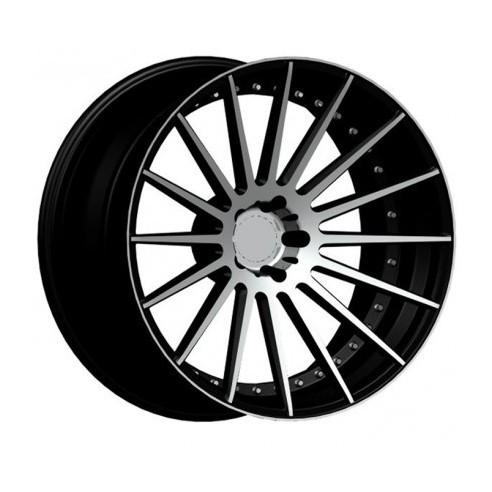 Rennen International Custom Wheels | RSL-16 X Concave Custom