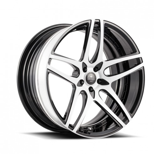 SV2 Duoblock Wheel by Savini Wheels