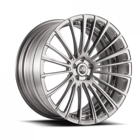 SV61 Duoblock Wheel by Savini Wheels