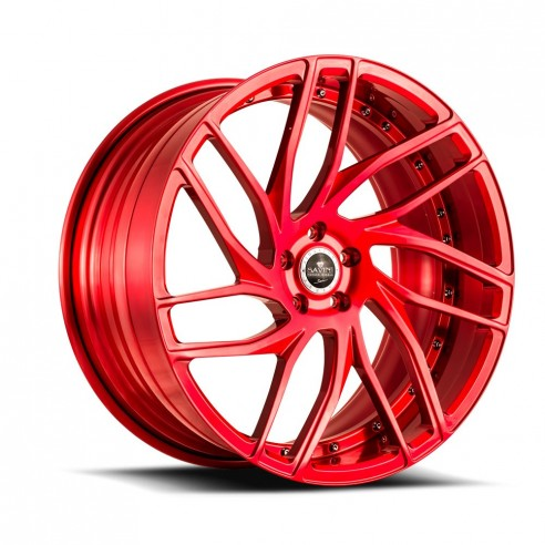 SV62 Duoblock Wheel by Savini Wheels