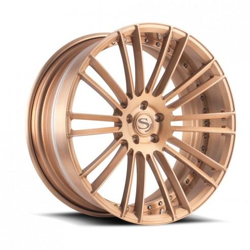 SV66 Duoblock Wheel by Savini Wheels