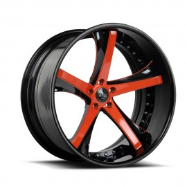 SV29 XC Wheel by Savini Wheels