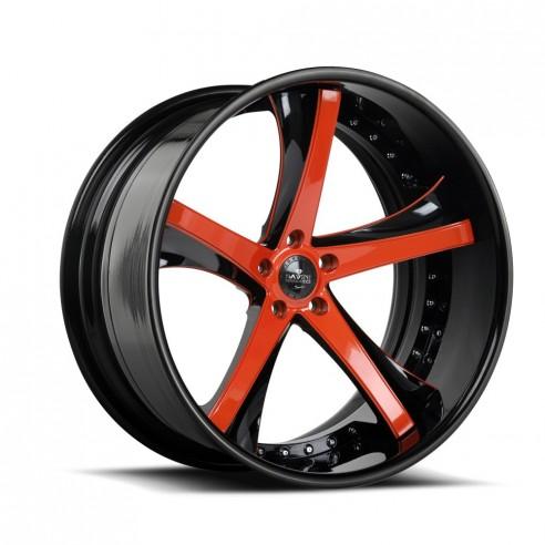 SV29 XC Wheel by Savini Wheels