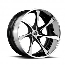 SV31 XC Wheel by Savini Wheels