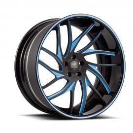 SV62 XC Wheel by Savini Wheels