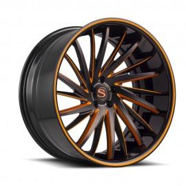 SV64 XC Wheel by Savini Wheels