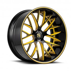 SV65 XC Wheel by Savini Wheels
