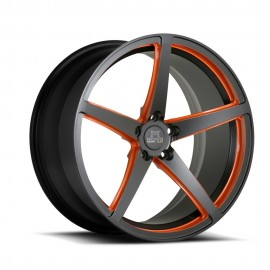 SV44 Mono Wheel by Savini Wheels