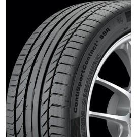 Continental ContiSportContact 5 SSR Tires