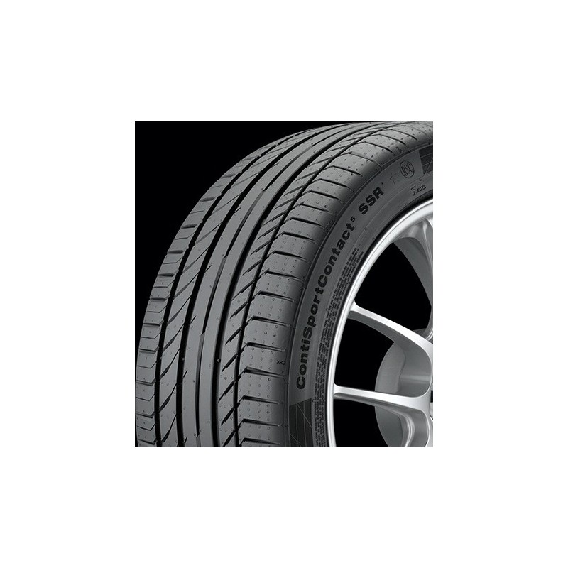 continental contisportcontact 5 ssr max performance summer passenger tires authorized retailer. Black Bedroom Furniture Sets. Home Design Ideas