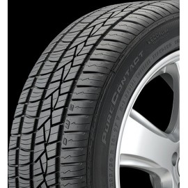 Continental PureContact with EcoPlus Technology Tires