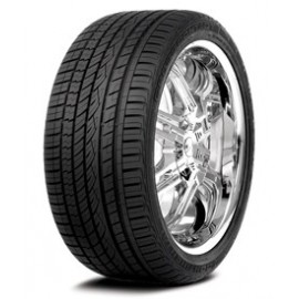 Continental CrossContact UHP Tires