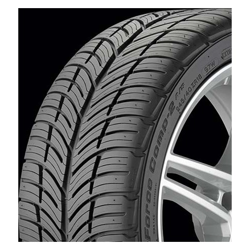 BFGoodrich g-Force COMP-2 A/S Tires