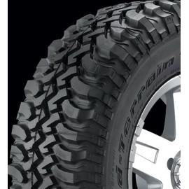 BFGoodrich Mud-Terrain T/A KM Tires