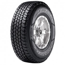 Goodyear Wrangler All-Terrain Adventure with Kevlar Tires