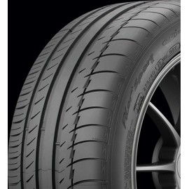 Michelin Pilot Super Sport ZP Tires