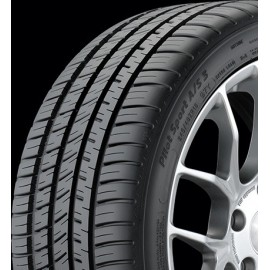 Michelin Pilot Sport A/S 3 (W- or Y-Speed Rated) Tires