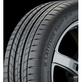 Michelin Latitude Sport 3 Tires