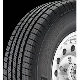 Michelin Defender LTX M/S Tires