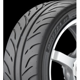Dunlop Direzza ZII Star Spec Tires
