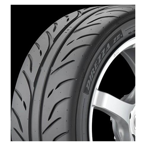 Dunlop Direzza ZII Star Spec Tires