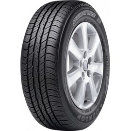 Dunlop Signature II (T-Speed Rated) Tires
