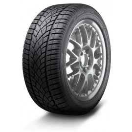 Dunlop SP Winter Sport 3D Tires