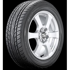 Yokohama AVID ENVigor (H- or V-Speed Rated) Tires