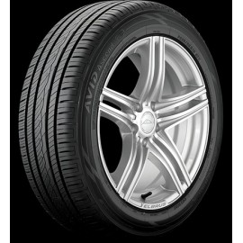 Yokohama AVID Ascend (H- or V-Speed Rated) Tires