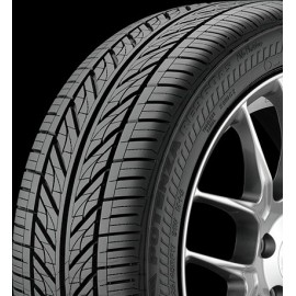Bridgestone Potenza RE960AS Pole Position Run Flat Tires