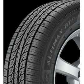 General AltiMAX RT43 (H- or V-Speed Rated) Tires