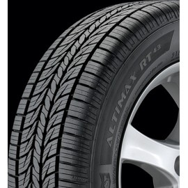 General AltiMAX RT43 (T-Speed Rated) Tires