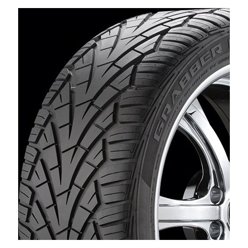 General Grabber Uhp Street And Sport Truck Summer Light Suv Tires Authorized Retailer