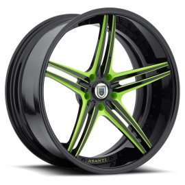 805 Wheel by Asanti Wheels