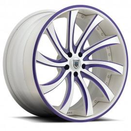 810 Wheel by Asanti Wheels