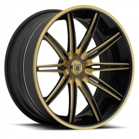 811 Wheel by Asanti Wheels