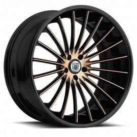 820 Wheel by Asanti Wheels