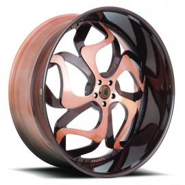 808 Wheel by Asanti Wheels