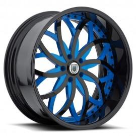821 Wheel by Asanti Wheels
