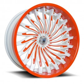 824 Wheel by Asanti Wheels